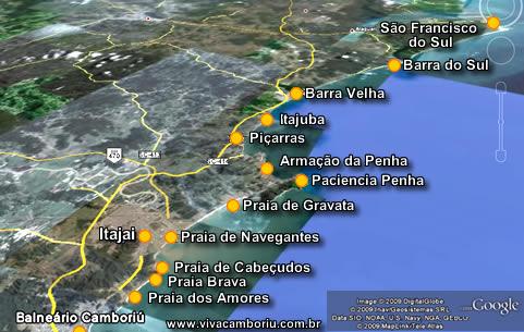Fotos playa barra da lagoa brasil 71